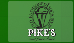 Pike's Soda Shop